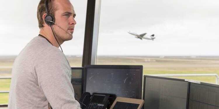 Réforme des retraites : les contrôleurs aériens devraient conserver leurs avantages