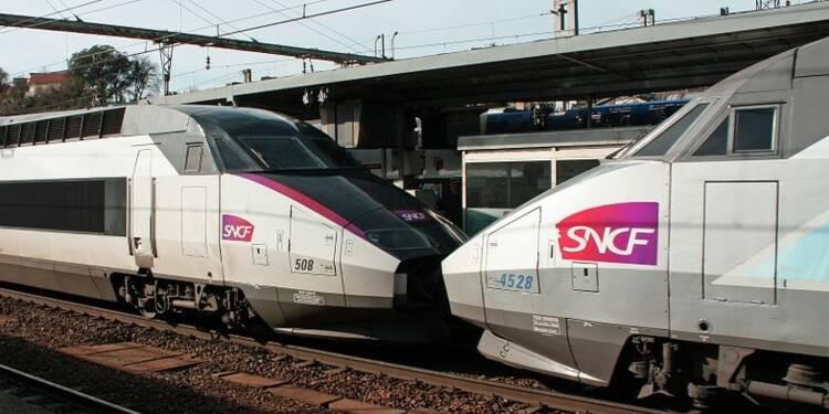 SNCF : la facture de la grève atteint déjà les 400 millions d'euros
