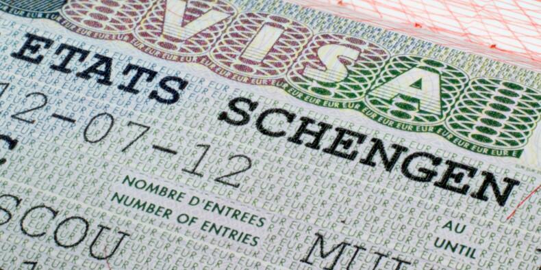 Bientôt une hausse de tarifs pour les demandeurs d'un visa Schengen