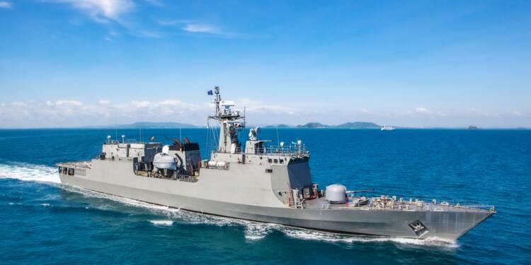 Loire-Atlantique : le chantier naval Merré décroche le plus gros contrat de son histoire