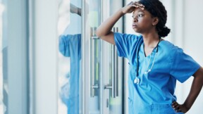 Pénibilité au travail : les employés de la fonction publique hospitalière nettement plus exposés