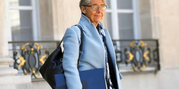 Les vacances au Maroc d'Élisabeth Borne font réagir les syndicats