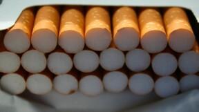 Acheter des cigarettes à la sauvette pourrait vous coûter 135 euros d'amende