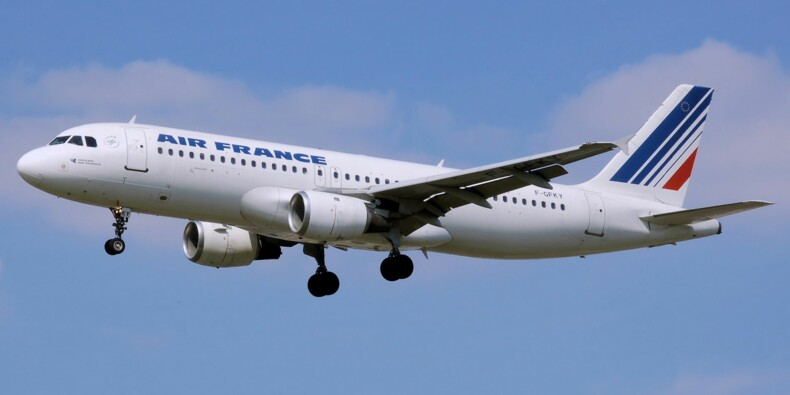 Air France-KLM lorgnerait Malaysia Airlines
