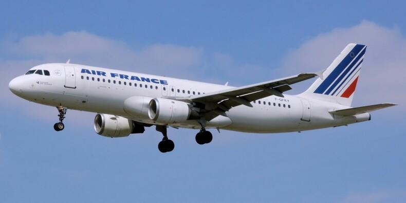 Coronavirus : Air France-KLM perd 2,6 milliards d'euros au deuxième trimestre