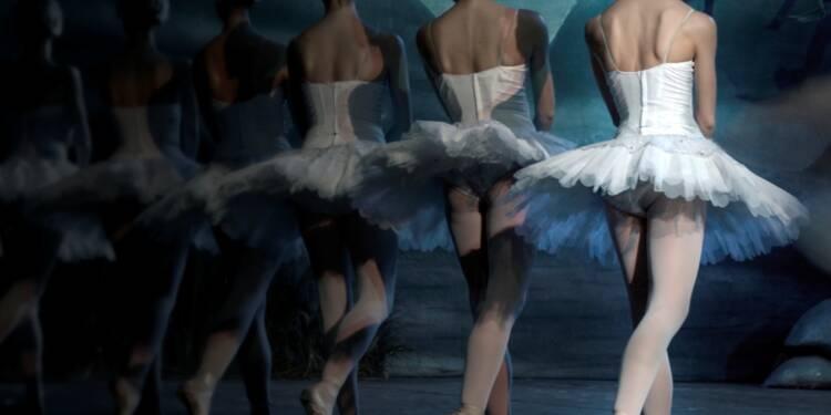 """Réforme des retraites : """"la clause du grand-père"""" sera appliquée aux danseurs de l'Opéra de Paris"""