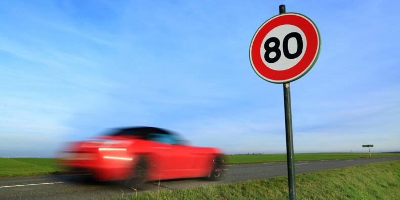 Les 90 km/h vont revenir aussi en Seine-et-Marne