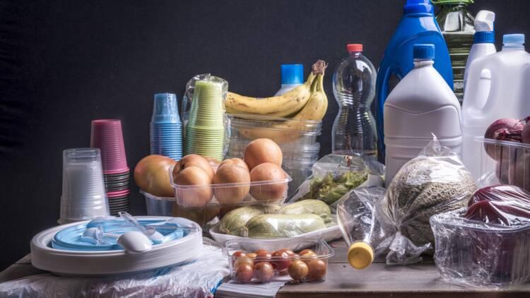 Tous ces produits en plastique que vous ne pourrez plus utiliser en 2020 et après