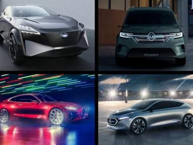 Ces 10 nouvelles voitures qui feront l'actualité en 2020