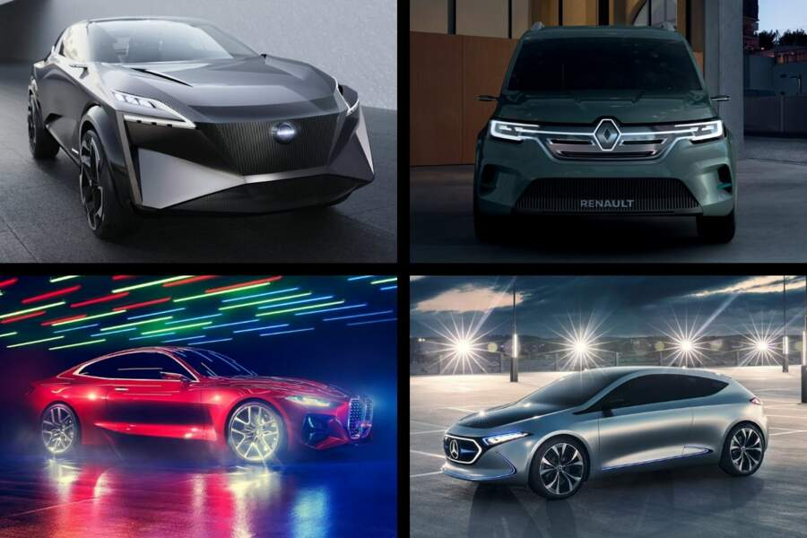 Les 10 nouveautés automobiles de 2020