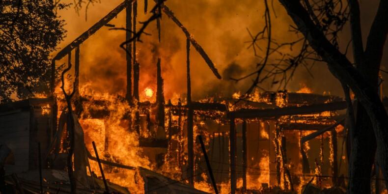 Sept catastrophes naturelles ont coûté plus de dix milliards de dollars en 2019