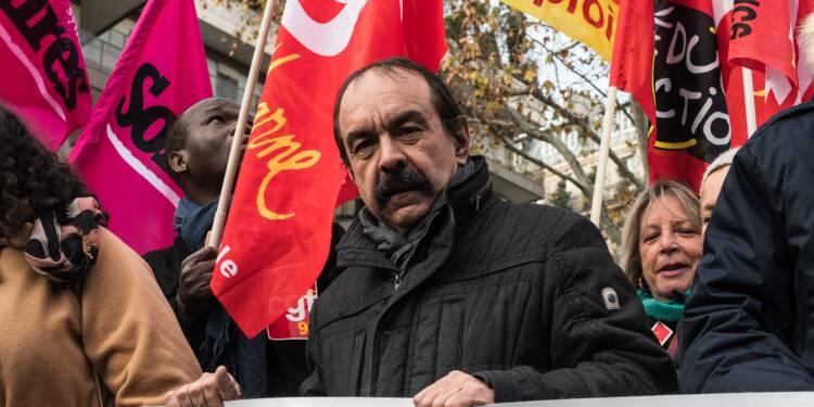 "Retraites : la CGT accusée de syndicalisme ""d'intimidation"" par Jean-Baptiste Djebbari"