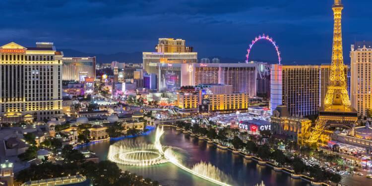 Las Vegas : le tunnel d'Elon Musk devrait être opérationnel pour 2020