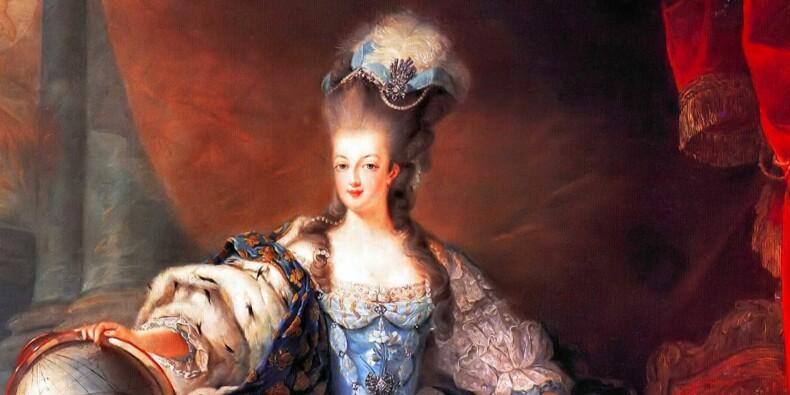Luxe : Marie-Antoinette, influenceuse avant l'heure