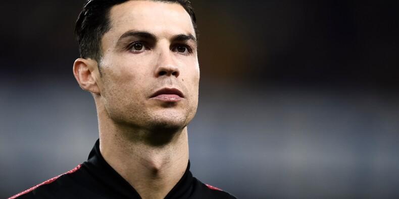 Cristiano Ronaldo aurait porté la Rolex la plus chère de l'histoire