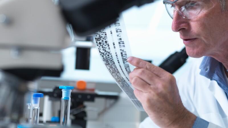Les tests génétiques, une menace pour l'armée américaine selon le Pentagone