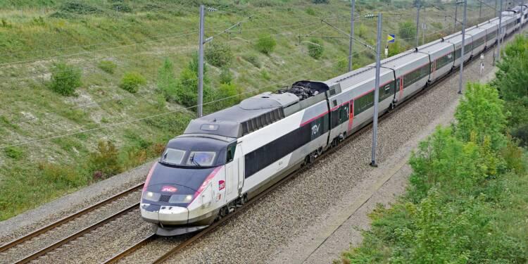 """La SNCF va devenir """"une entreprise à part entière"""" ce 1er janvier"""