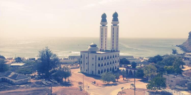 Suez conclut un gros contrat au Sénégal pour la gestion du service d'eau potable