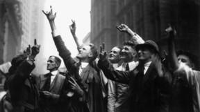 La Maison blanche parie sur un bond de la Bourse en 2020 et le retour des années folles