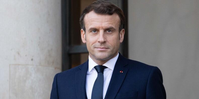 """Réforme des retraites : Emmanuel Macron demande au gouvernement de """"trouver un compromis rapide"""""""