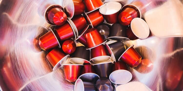 Casino et Leader Price rappellent des lots de capsules de café impropres à la consommation