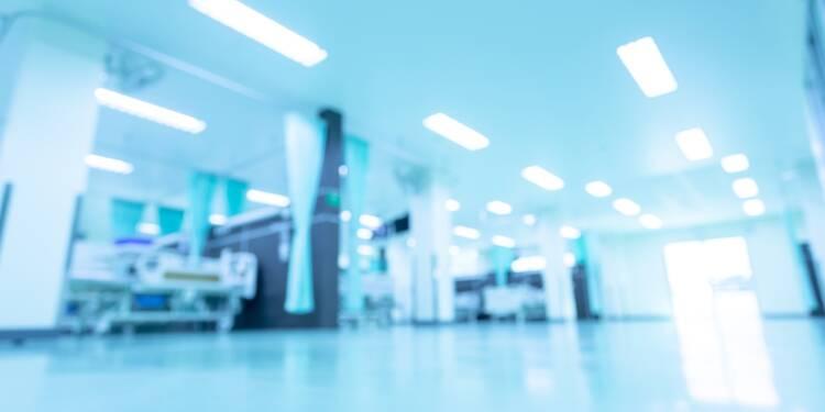 Etats-Unis : un hôpital lourdement condamné après une erreur médicale
