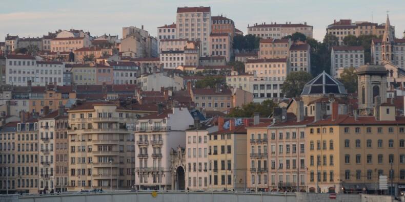 Lyon : les véhicules trop polluants sont désormais interdits dans la Métropole