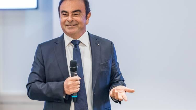 L'affaire de la demeure libanaise de Carlos Ghosn sera réglée à la fin du mois