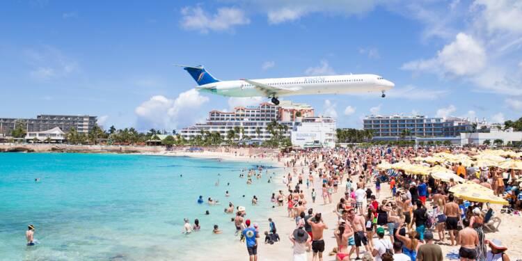 Malgré le 737 MAX, le nombre de morts en avion a été divisé par deux en 2019