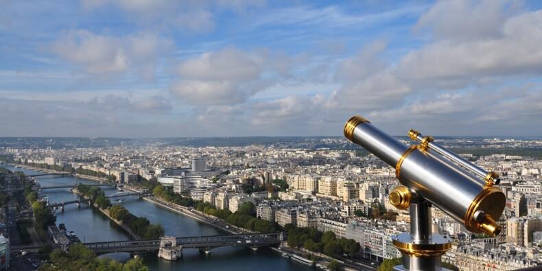 À Paris, 29% des locations touristiques seraient illégales, selon une étude