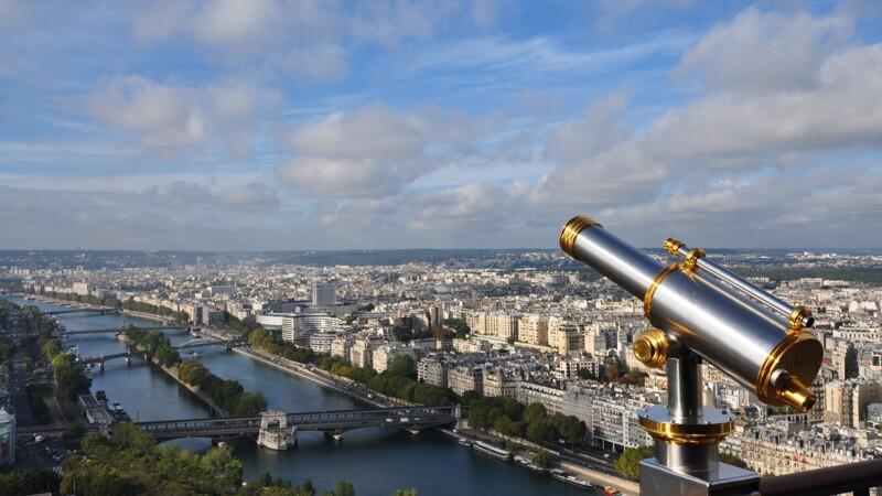 Pour seulement 50 euros, vous pouvez acheter un bout de Paris