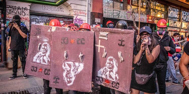 Croissance : la crise sociale au Chili fait plonger l'économie !