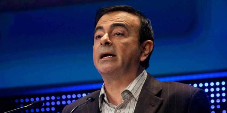 Un juge américain autorise l'extradition de deux complices présumés de Carlos Ghosn