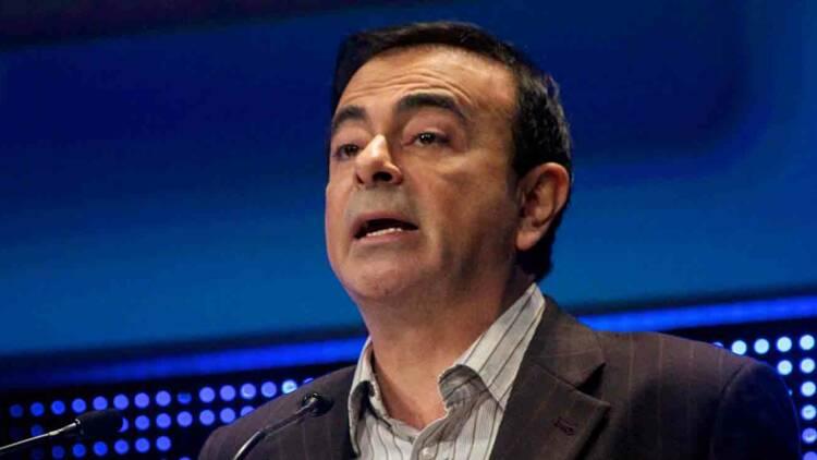 Fuite de Carlos Ghosn : trois complices condamnés à de la prison