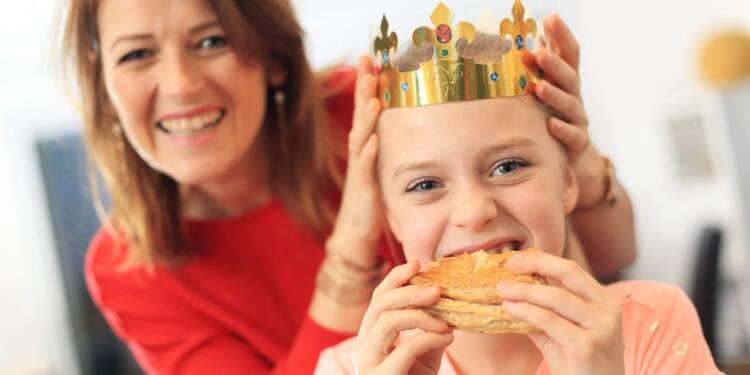 """Les boulangers pris dans la """"guerre de la galette des rois"""" dans le Grand Est"""