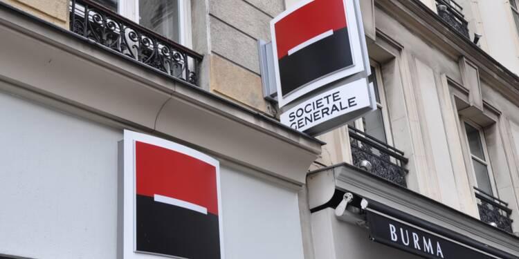 Société Générale lance son offre Kapsul, à deux euros par mois