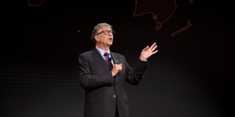 """Pour Bill Gates, """"les plus riches devraient payer plus"""" d'impôt"""