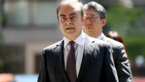 """""""Il était facile de fuir"""" pour Carlos Ghosn selon le parquet de Tokyo"""