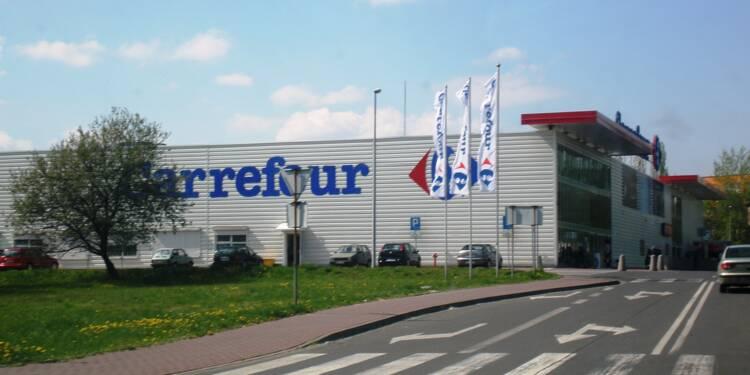 Carrefour rachète Dejbox pour percer dans la livraison de repas