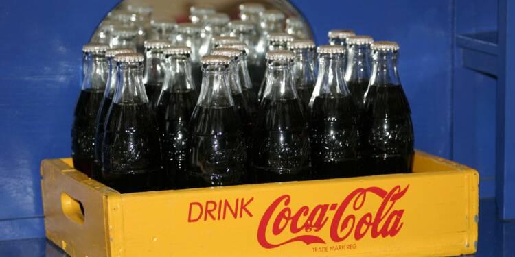 Vers une pénurie de Coca Cola Light ?