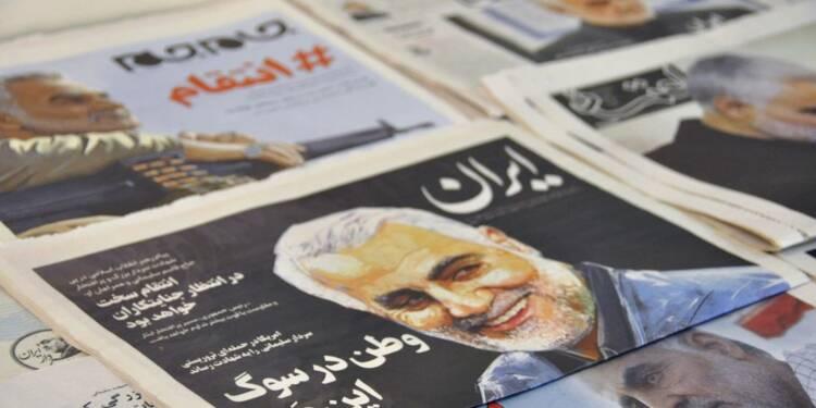 Iran/Etats-Unis : vent d'inquiétude pour les marchés mondiaux
