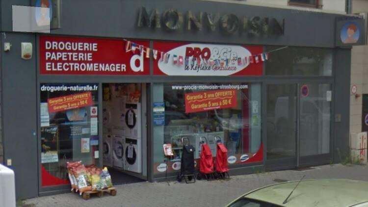 Le patron d'une droguerie offre 5.000 euros pour trouver un successeur