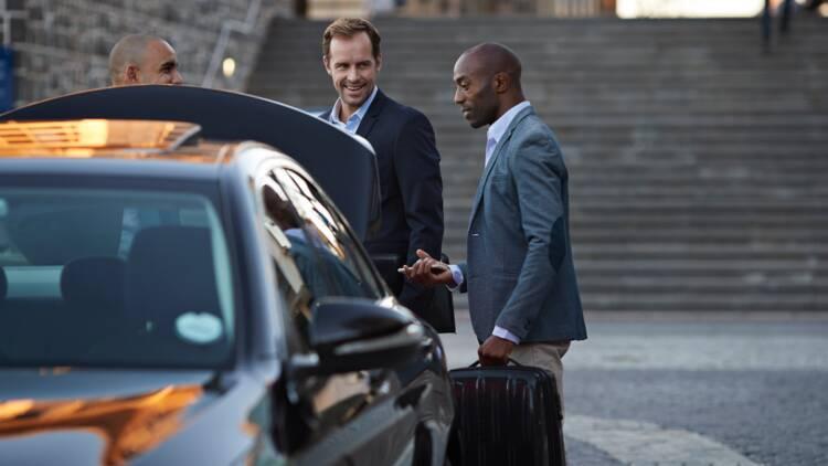 Un groupe chinois va venir concurrencer Uber et Kapten à Paris