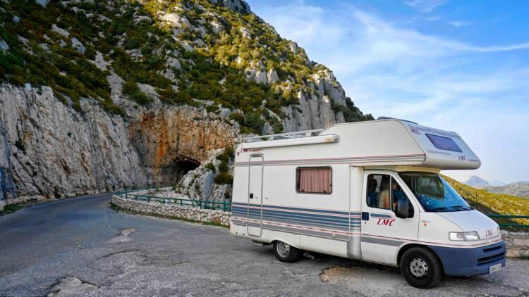 Le roi des camping-cars Trigano plonge en Bourse, affecté par le Brexit