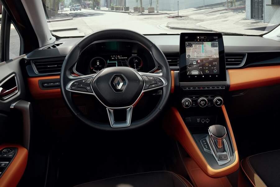 Renault veut connecter votre voiture à votre maison