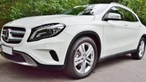 Diesel : 200 investisseurs réclament un montant colossal à Daimler