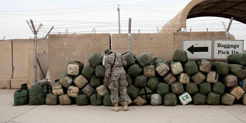 Quand l'armée américaine annonce par erreur son retrait d'Irak