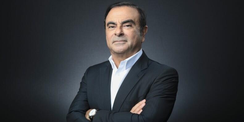 Pour Nissan, la fuite de Carlos Ghosn montre son mépris pour la justice du Japon