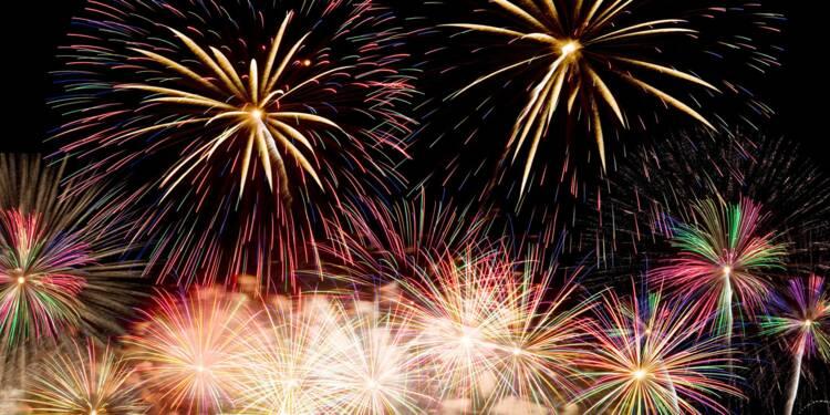 Nouvelle année : trois formules de souhaits à bien orthographier