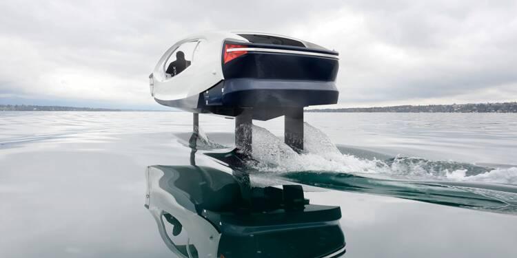 Le transport fluvial arrivera-t-il à percer dans le transport des marchandises?